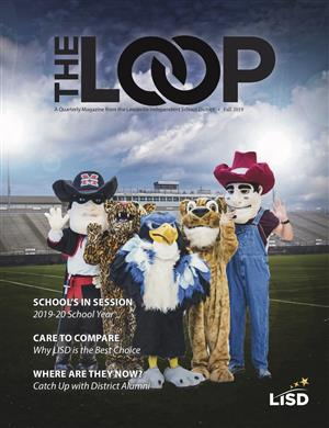 The Loop Issue #1
