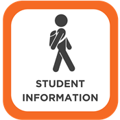 Student Information Button