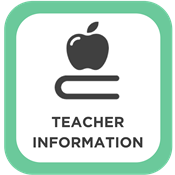 Teacher Information Button