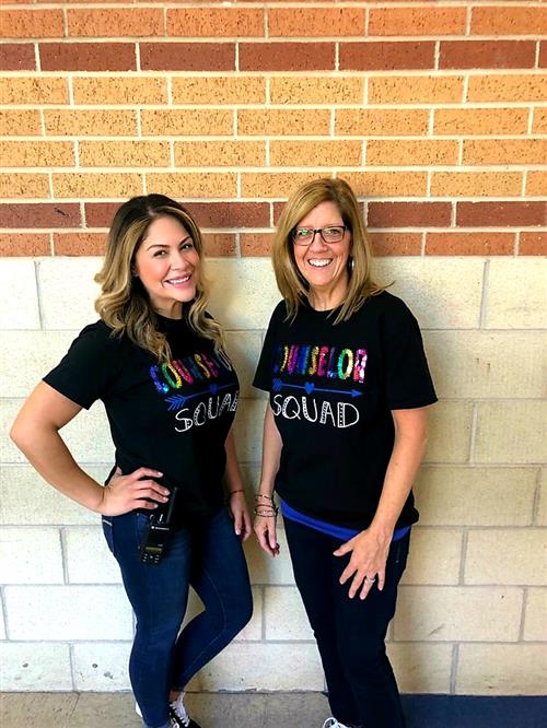 Meet Our Fabulous Counselors