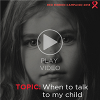 Red Ribbon Campaign Video #5