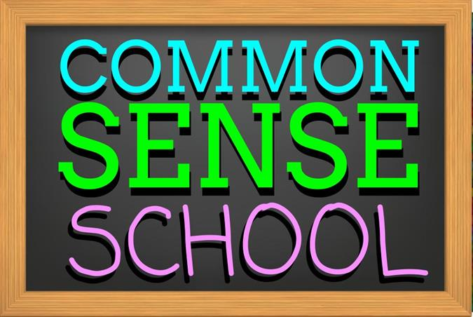 FVE is a Common Sense Digital Citizenship Certified School