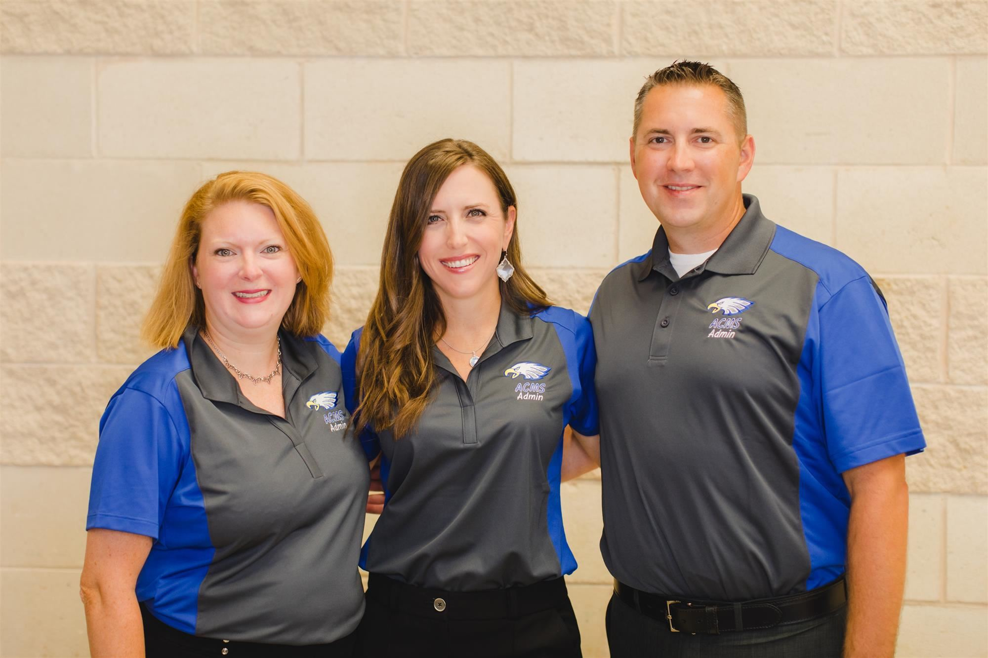 Arbor Creek Administration