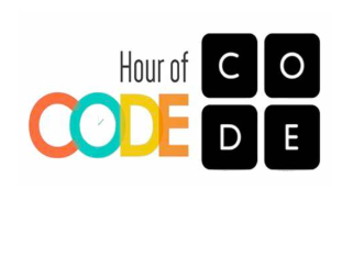 Hour of Code is Here: December 2nd - 6th