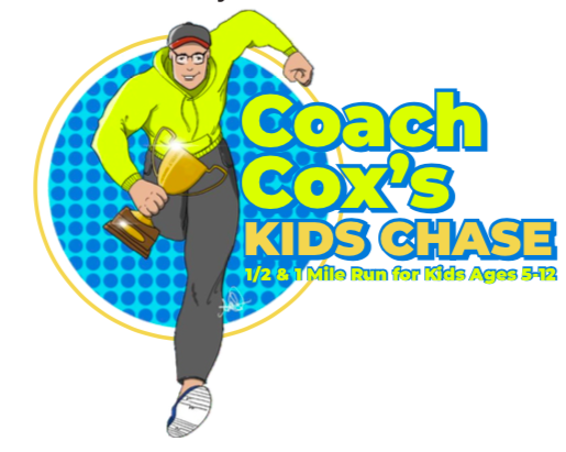 Coach Cox's Kids Chase