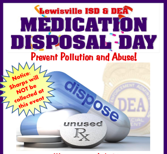 Medical Disposal Day