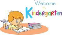 Welcome Incoming Kindergarteners!