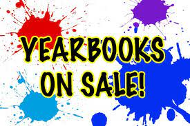 Yearbooks for sale