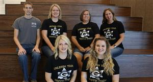 GMS Math Department