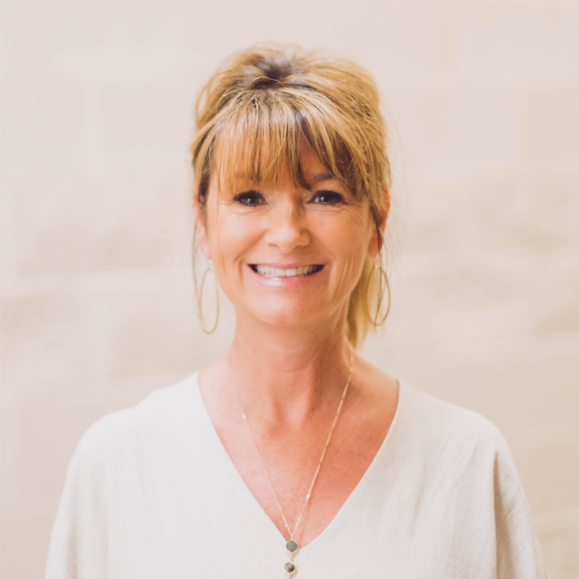 Lori Sowers named Indian Creek Elementary Principal on July 10 2019.