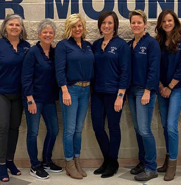 2020-21 FMHS Counselors