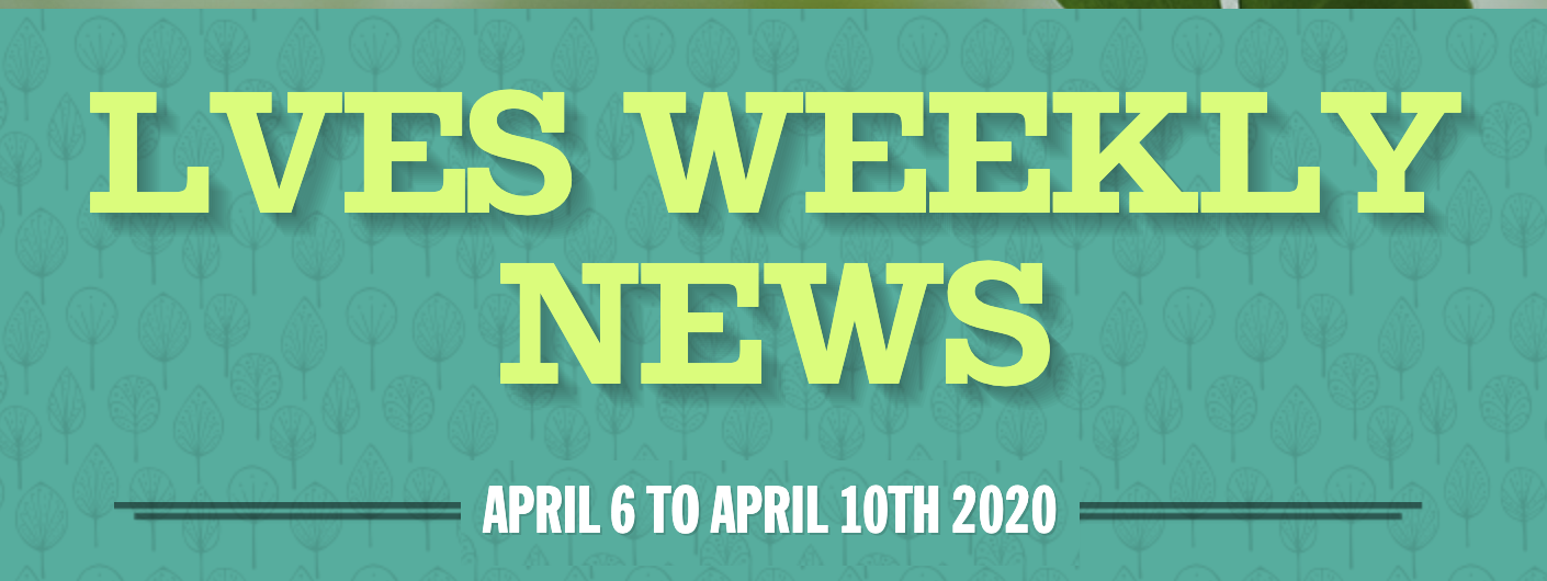 weekly News April 6