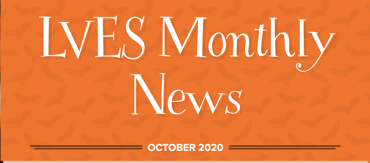 LVES Monthly News