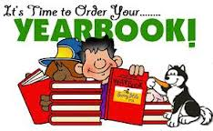 Yearbooks are on sale NOW!!!