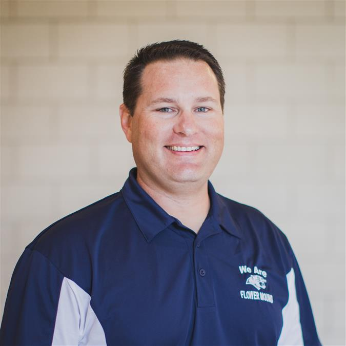 Brown Named New Flower Mound 9th Grade Campus Principal