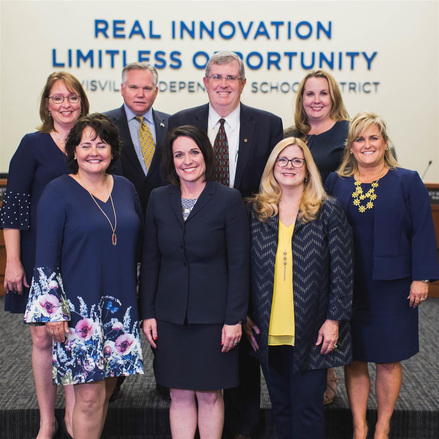 April 15, 2019 Board Meeting Recap