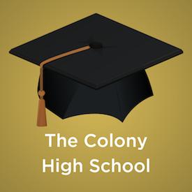 the colony spotlight