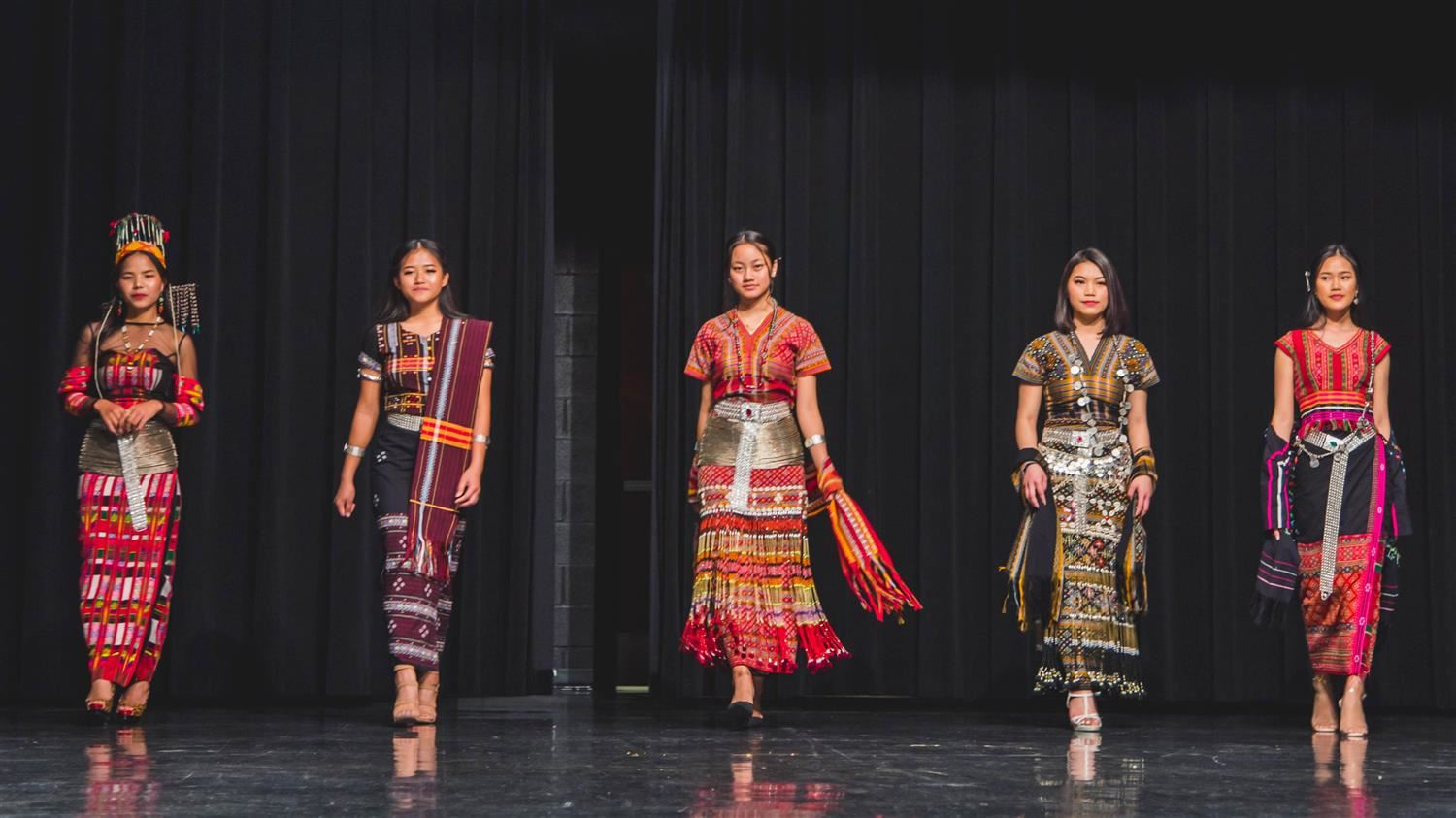 Annual Chin Festival Celebrates Culture with Lewisville Community