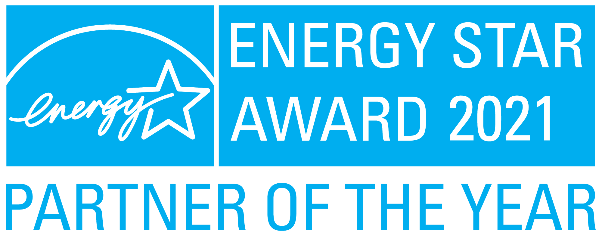 LISD named a 2021 ENERGY STAR Partner of the Year.