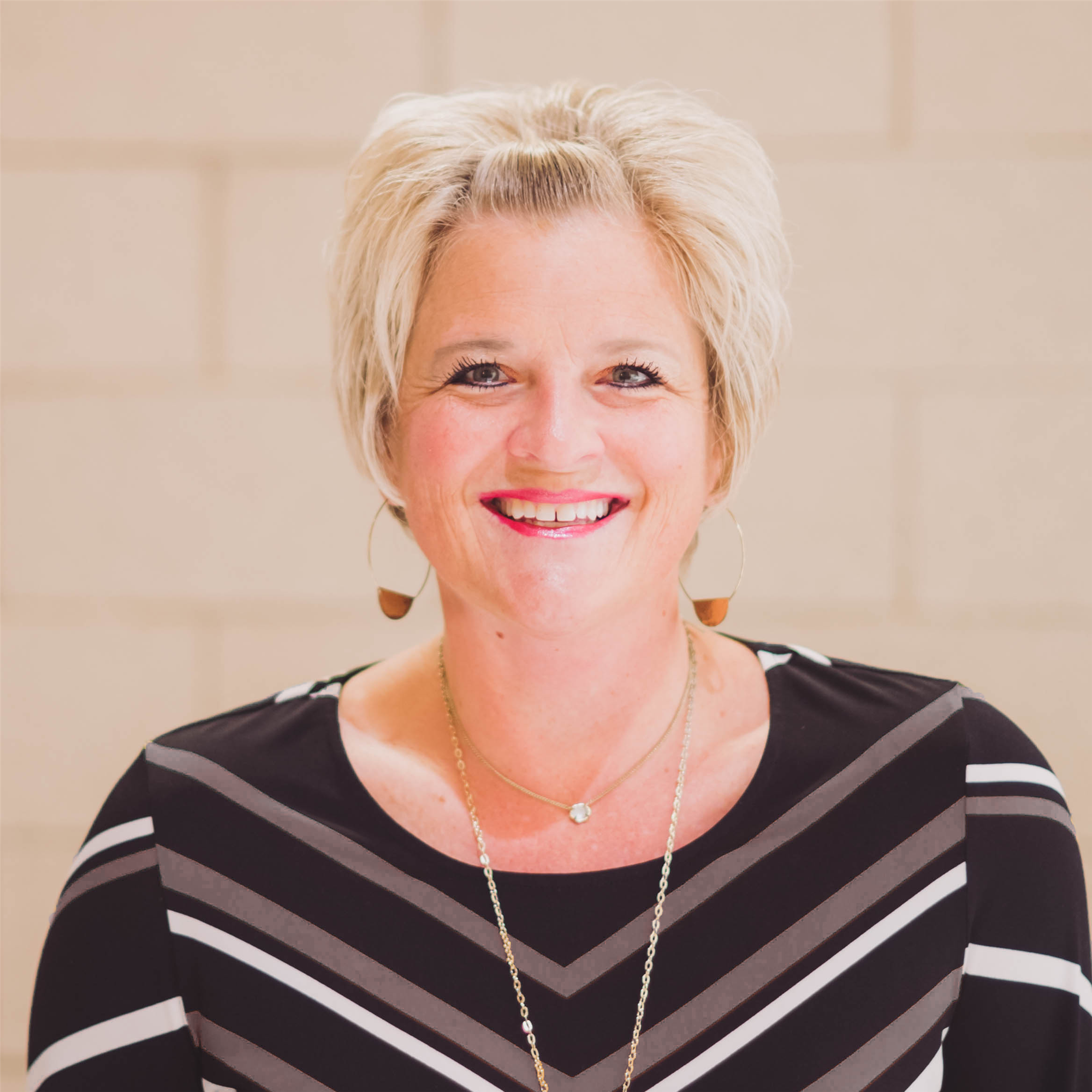 LISD names Amy Boughton Hebron High School Principal.