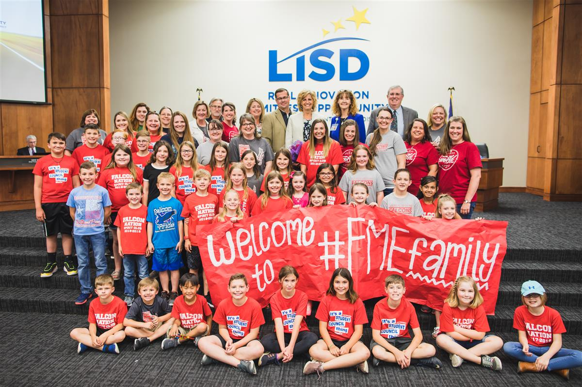 Christine Van Scoyoc Named New Flower Mound Elementary Principal