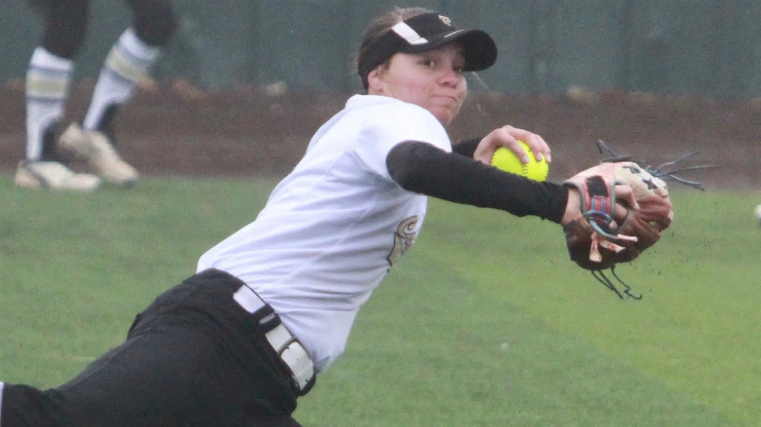 The Colony High School's Coleman Named Gatorade National Softball Player of the Year