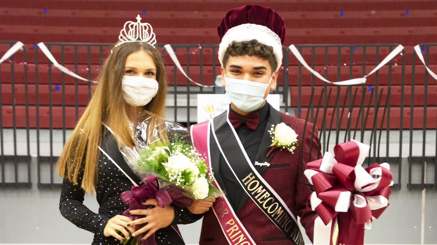 Lewisville High School Homecoming 2020