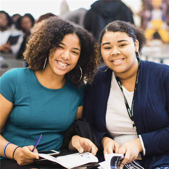 VIDEO | Inaugural HBCU College Fair a Success