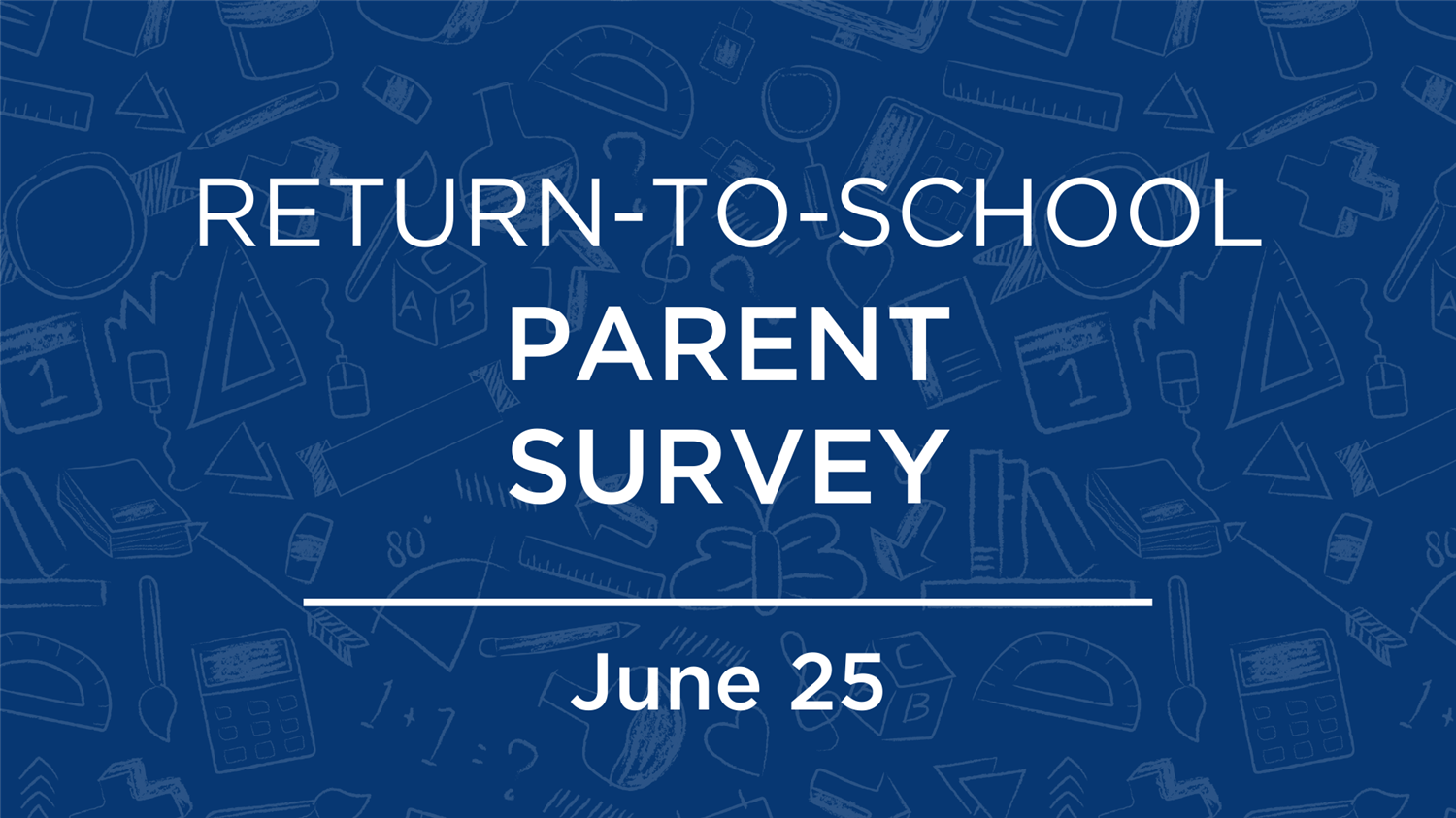 LISD Parent Survey