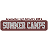 Lewisville High School Summer Camps