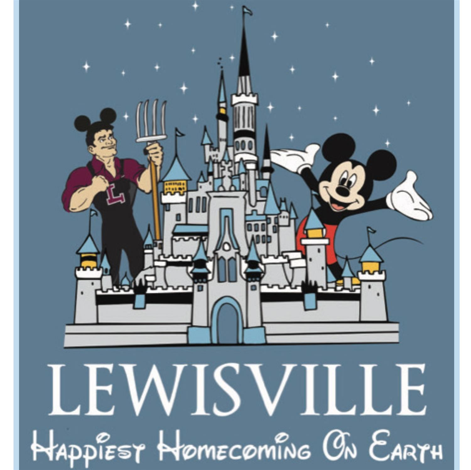 Lewisville High School Homecoming Week Information
