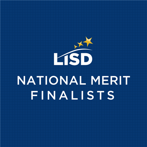 LISD National Merit Finalists