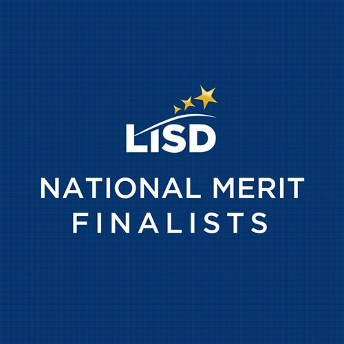 LISD Announces 2018 National Merit Finalists