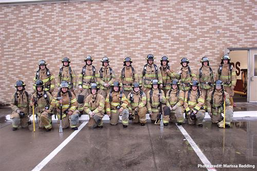 LISD Firefighter Program - Marissa Redding-1