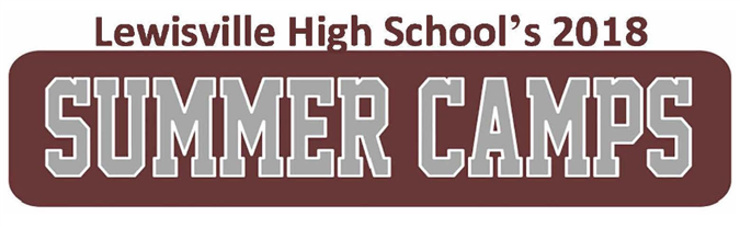 LHS SUMMER CAMPS