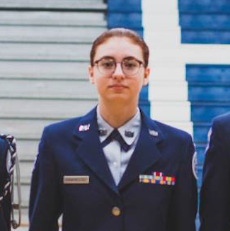 Air Force Junior ROTC Cadets Selected for New Flight Academy Scholarship