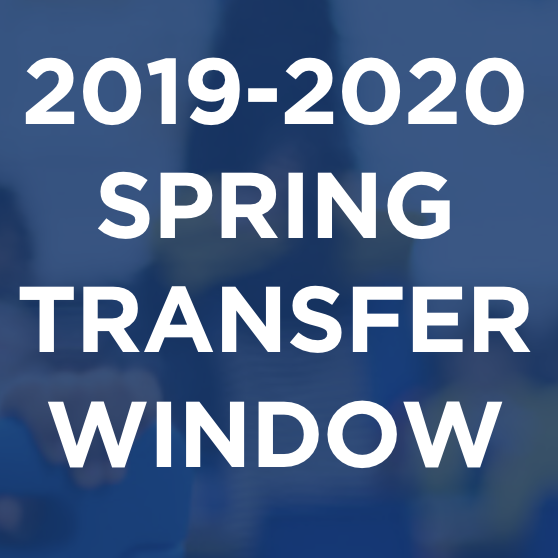 Lewisville ISD Spring Transfer Window | March 25 - April 19