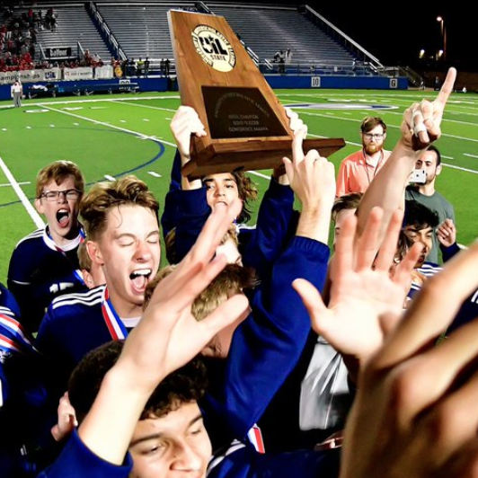 FMHS Soccer Wins State Championship