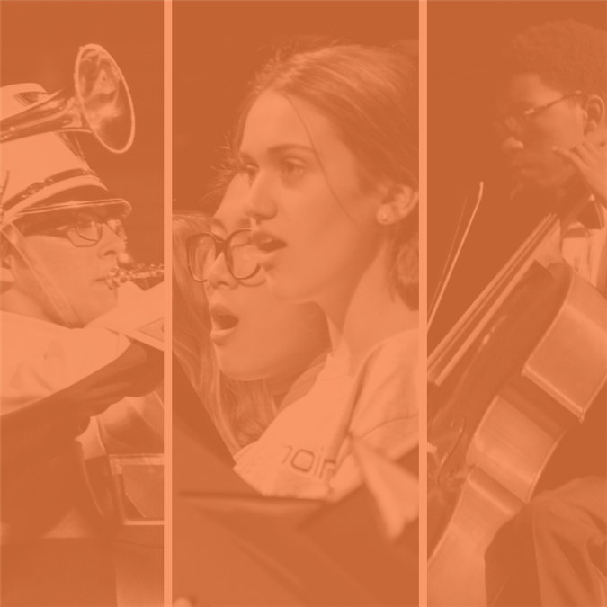 LISD Announces 2019 TMEA All-State Musicians