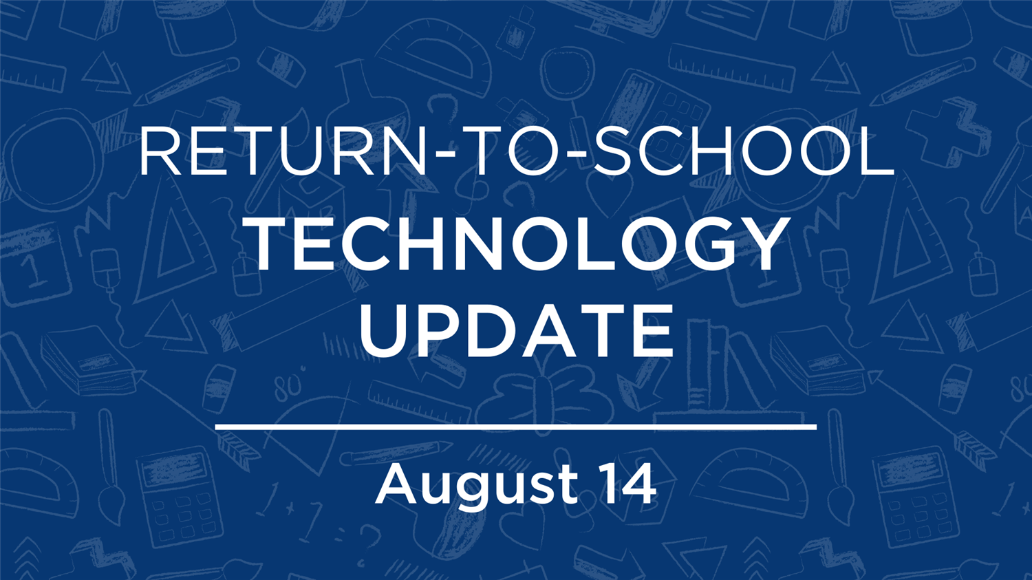 LISD Technology Update