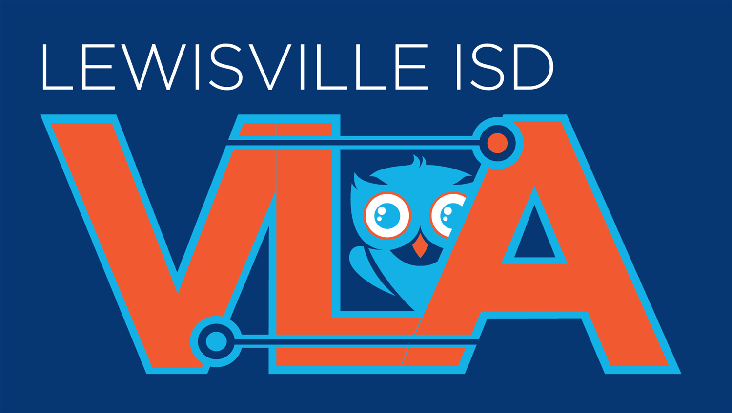 LISD Virtual Learning Academy Director Recognized for Advocacy Efforts