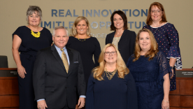 LISD Board of Trustees 2019-2020