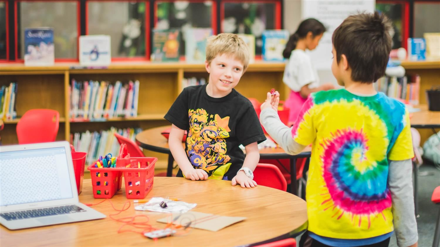 Bridlewood Elementary Takes Impressive Step in STEM Academy Journey