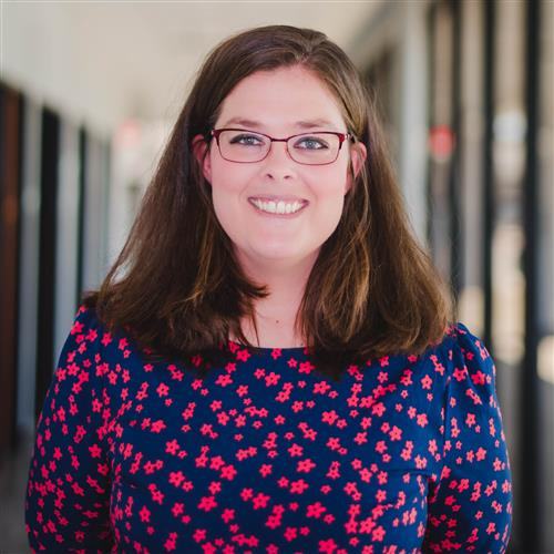Dr. Lindsey McDaniel named Director of Elementary Virtual Learning