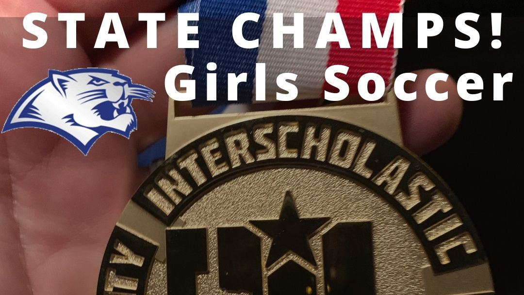 Flower Mound Girls Soccer Team Claims State Championship