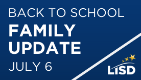Back to School 2020-21: Family & Staff Update
