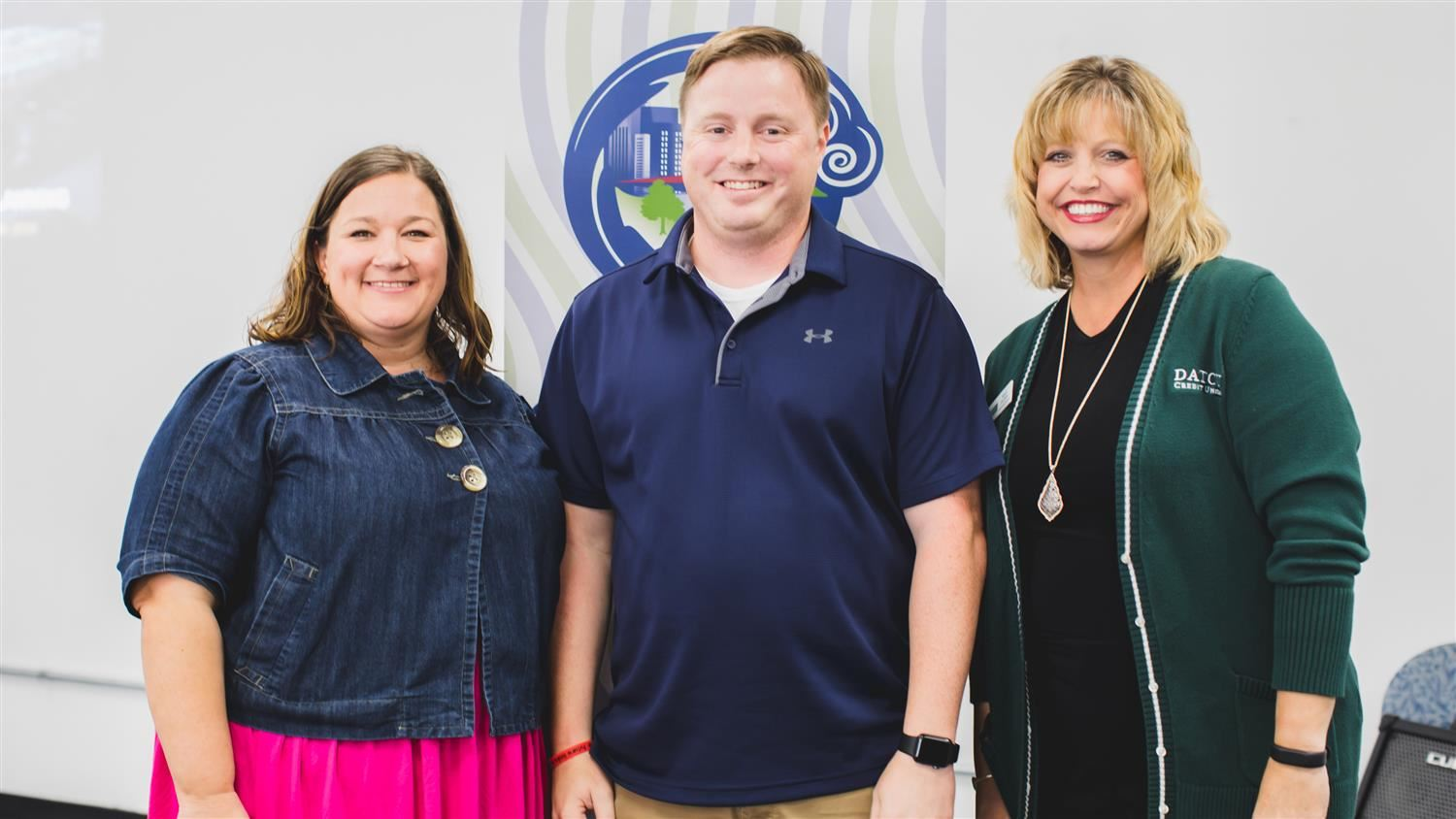 Peters Colony's Lupkes Named The Colony Chamber of Commerce/DATCU October Teacher of the Month