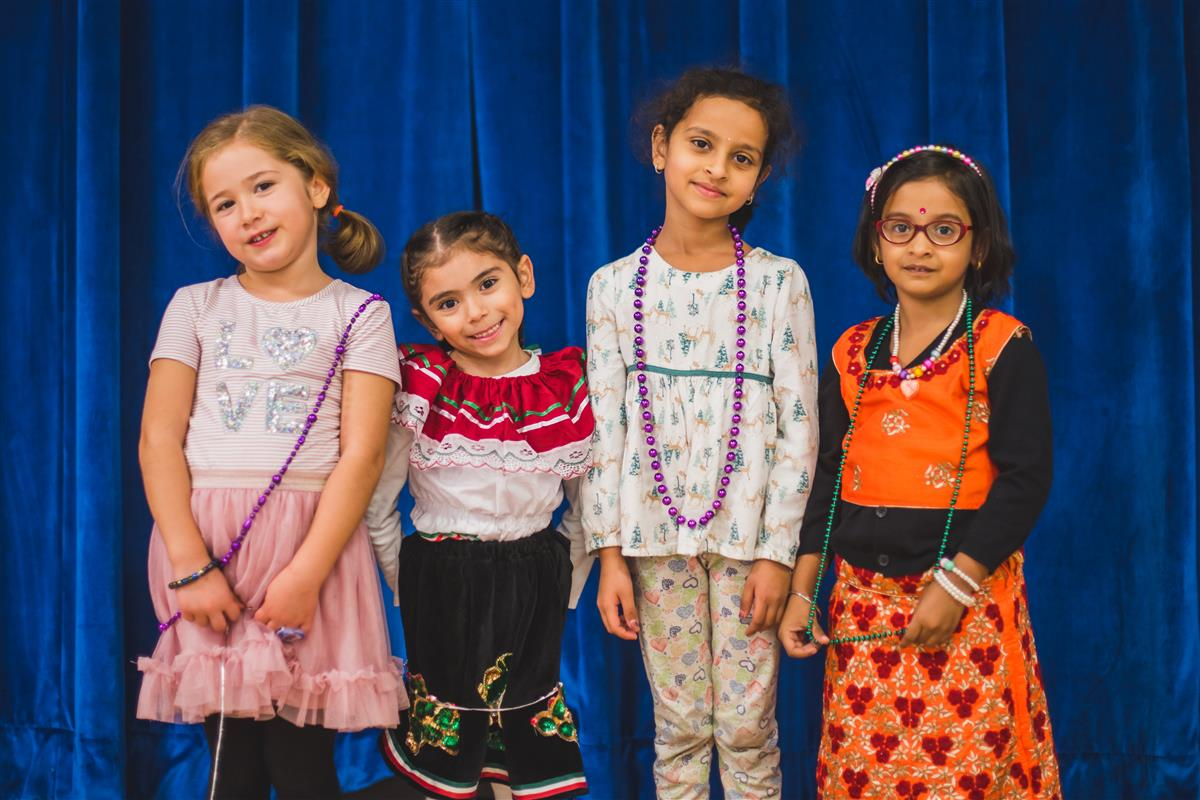 Timber Creek Multicultural Night 2019