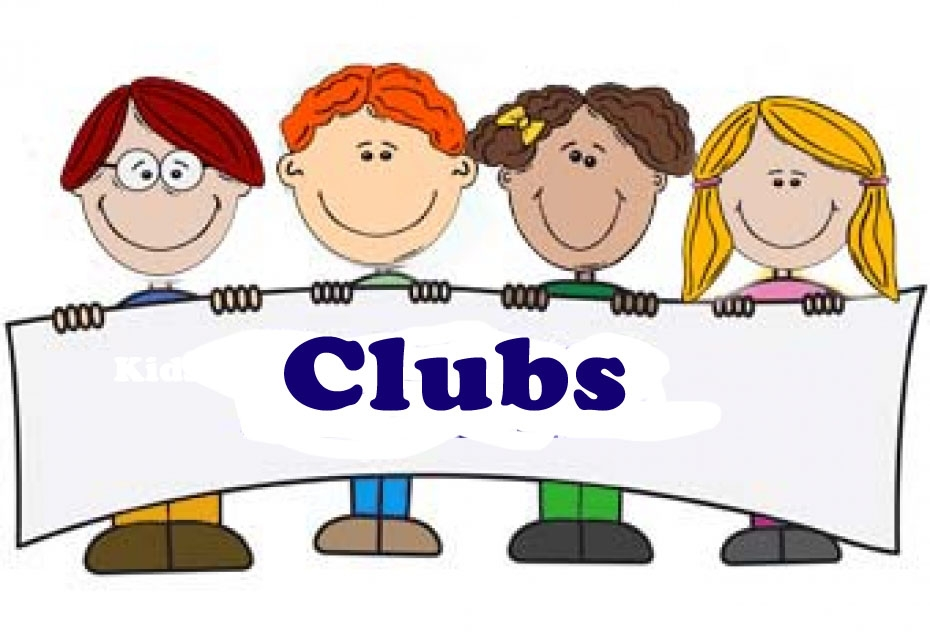 Image result for school clubs
