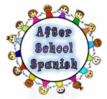 After School Spanish Classes for Ages 5-11